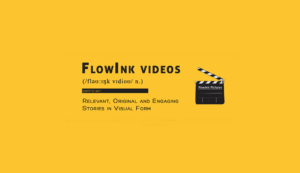 Best Video Production company FlowInk Pictures About US
