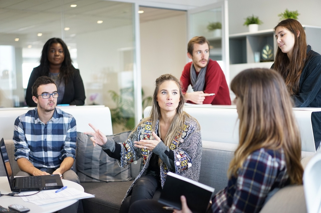 FlowInk Pictures Company Profile Video for modern businesses and startups