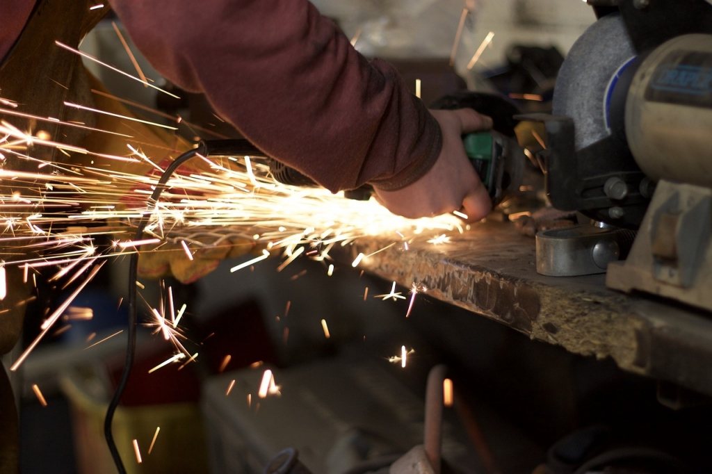 FlowInk Pictures Company profile video for manufacturing companies and industry