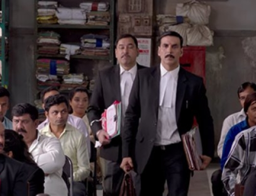 Why 'Jolly LLB 2' Is A Politically Inconvenient Film