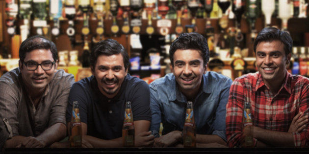 TVF Pitchers Review by Jyoti FlowInk Pictures