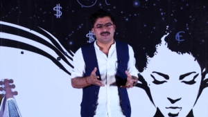 TEDx Talk by Rohit Sardana