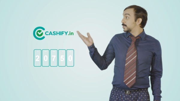 Ad Film Sell old device Cashify by FlowInk Pictures