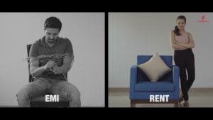 EMI Vs Rent YouTube Commercial FlowInk Pictures