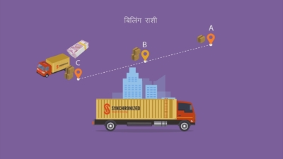 2D Animated Explainer Video- Logistics Company by FlowInk Pictures