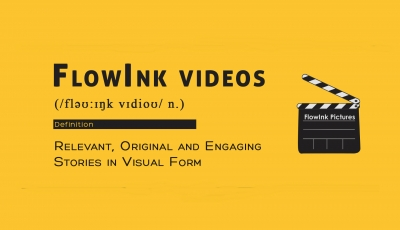FlowInk Pictures Best corporate videos makers in Delhi NCR