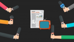 Explainer animation video for corparate use