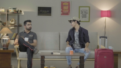 Digital Ad: Youtube bumper Ad FlowInk Pictures